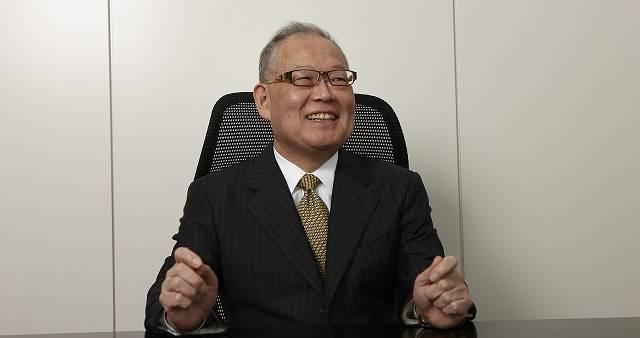 株式会社エナリス代表取締役/村上憲郎氏