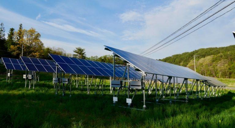 電気で福島とつながる「被災地応援でんき」、新たな再エネ発電所が応援先に仲間入りの概要写真