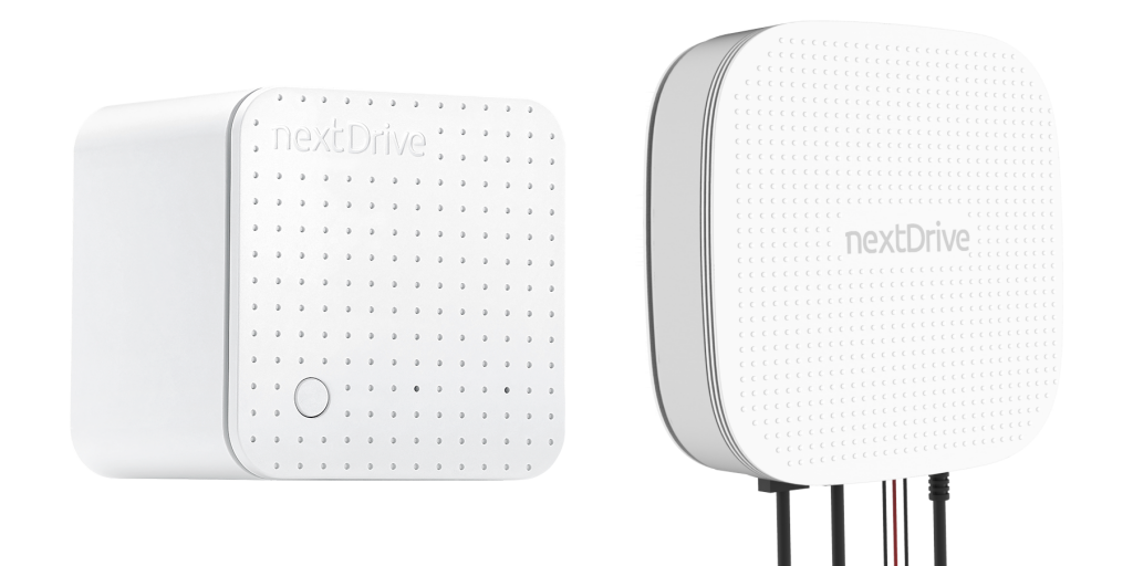 NextDrive、ENECHANGE株式会社と業務提携 電気料金プランAPIサービスをIoEプラットフォームに採用の概要写真