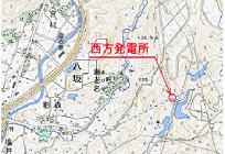 静岡県で農業用水を利用した小水力発電、一般家庭約600戸分の電力を発電の写真
