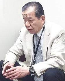 データ・アプリケーション 営業本部 エグゼクティブコンサルタント 西川茂彦氏