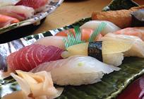 魚料理の危機の写真