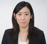 上田絵理の顔写真