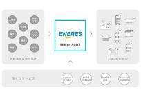 エネルギーエージェントサービスの写真