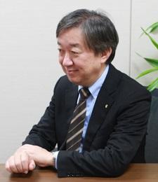 大東エナジー株式会社 代表取締役社長 望月寿樹氏
