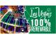アメリカのラスベガス、再エネで電力を100%調達する全米最大の都市にの写真