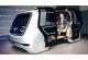 独フォルクスワーゲン、ボタン一つで完全自立運転、そして会話も可能な電気自動車を発表の写真