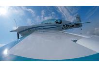 電気飛行機が世界最速の337.50km/hを達成、100人を1000km運ぶ旅客機に活用予定の写真