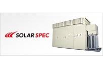 太陽光発電遠隔監視・制御システムの写真
