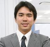 小野田弘士の顔写真