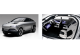 旭化成と国内EVメーカーのGLMが共同開発、電気自動車のコンセプトカーを発表の写真