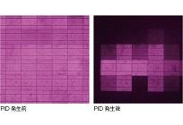 太陽電池・太陽光発電評価試験の写真