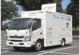 日本初、飲食店などの排水を利用する「バイオマス発電車」、イベント時に直接供給も可能の写真