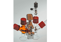 「空気呼吸」バッテリーをMITが開発、硫黄や塩など安価な素材で製造、コスト効率は揚水に匹敵の写真