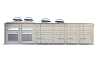 日立造船、国内最大の水素発生装置を開発、メガ級の発電所の余剰電力を貯蔵可能にの写真