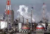 公害を防ぐために企業がするべきことの写真