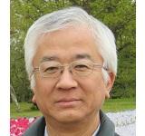 塩沢文朗氏の顔写真